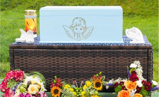 Bestattung Unvergessen Kinderbestattung Kinderbegräbnis Kindersarg