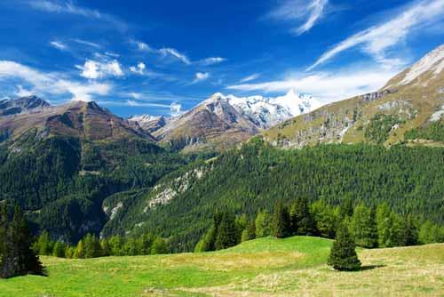 Bestattung Unvergessen Todesfall Individueller Abschied Beisetzung in den Bergen