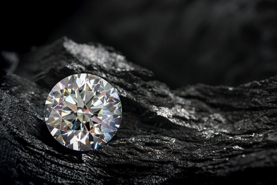 Bestattung Unvergessen Diamantbestattung